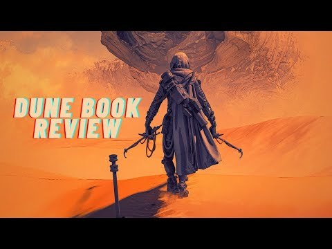Dune – One Of The Best Science Fiction Books Of All Time