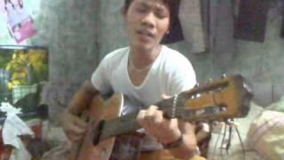 Tinh yeu khong co loi- guitar