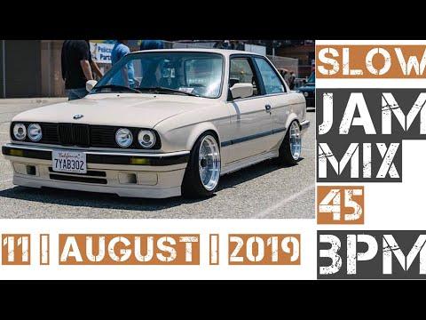 BEST DEEP HOUSE SLOW JAM MIX 11 | AUGUST | 2019 By DJ S'GO ZA