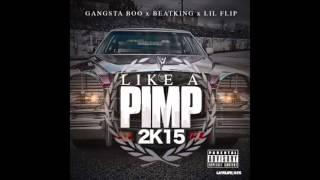 Gangsta Boo, BeatKing, Lil