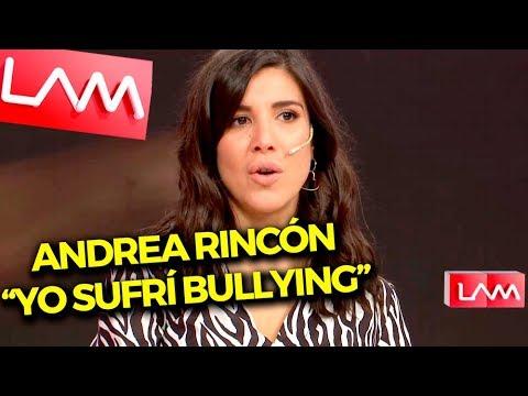 Los ángeles de la mañana - Programa 04/11/19 - Andrea Rincón se confiesa en LAM