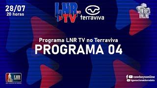 Programa LNR TV 04 - Terraviva