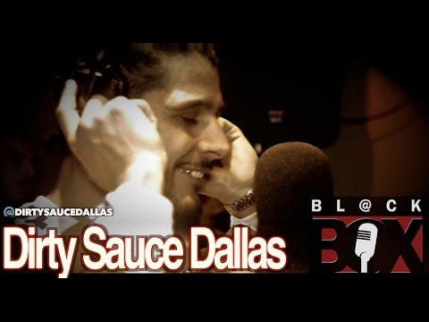 Dirty Sauce Dallas | BL@CKBOX (4k) S10 Ep. 53/184 #10MillionViewSpecials