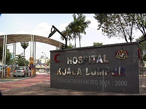 Hospital Kuala Lumpur (HKL) corporate video