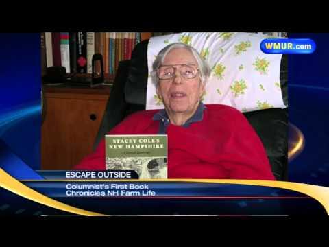 Escape Outside: Author Stacey Cole
