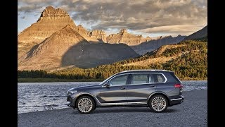 2019 BMW X7 Price From $74.000 - The all new Exterior, Interior Review