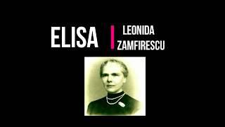 Elisa Leonida Z.
