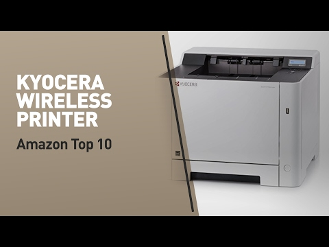 Kyocera Wireless Printer Amazon Top 10