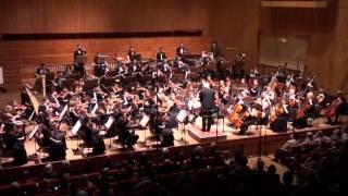 Rimski-Korsakow: Szeherezada / Orkiestra UMFC