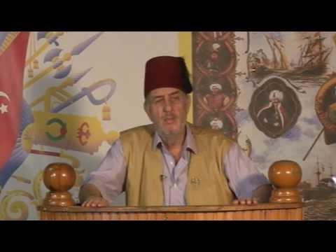(C072) Cumartesi Sohbetleri - Suallere Cevaplar, Üstad Kadir Mısıroğlu, 29.06.2013