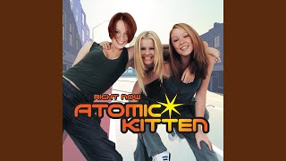 Provided to YouTube by Universal Music Group Cradle · Atomic Kitten...