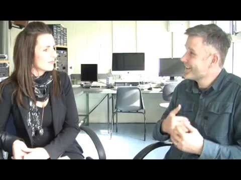 I Used to Live here - Interview with Frank Berry