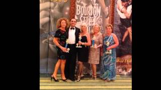 Swing Into Summer--May 24, 2015--Royal Ballroom Competition Team