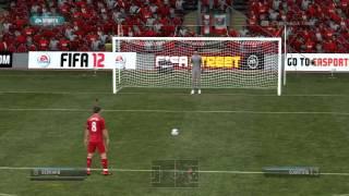 FIFA 12 | Liverpool Demolition Job  #15