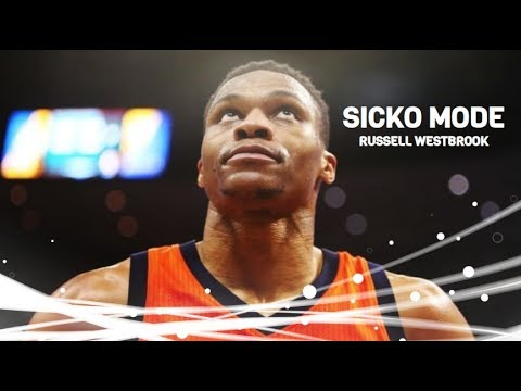 Russell Westbrook Mix -