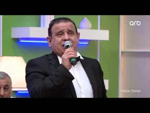 Tacir Şahmalıoğlu - ilk məhəbbət yada düşər həzin-həzin ağlaram