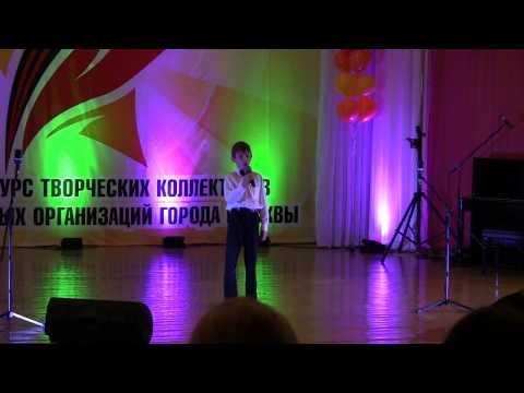 старшая группа МБДОУ 36 Кинешма Песня о  маленьком трубаче