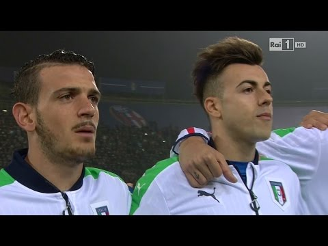Stephan El Shaarawy vs Romania Home HD 720p (17/11/2015)