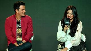 South Star Priyamani On Her New Web Show The Family Man   Jasoosiya