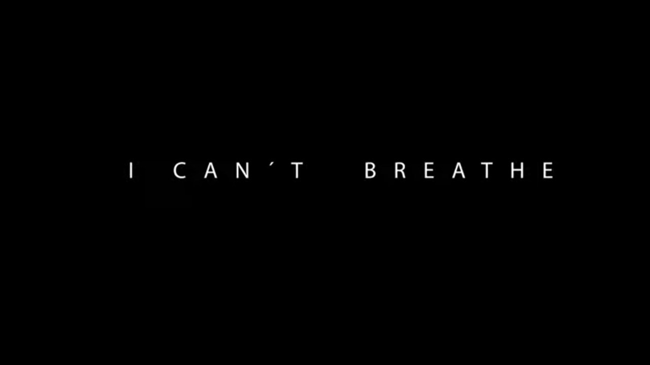 "Samy Deluxe - ""I can't breathe"""