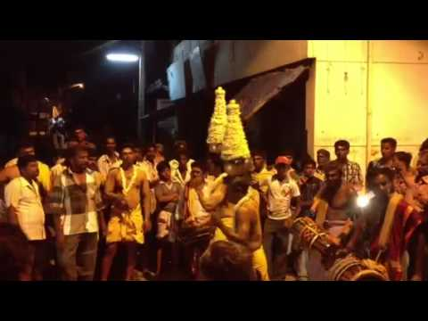 Thevar song In Thiruvila