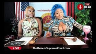 """Ts Madison """"The Queens Supreme Court"""" 3.18.19 w/ @therealmssophia"""