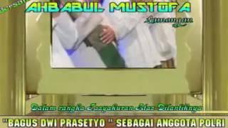 AHMAD YA HABIBI - HASANUDIN Mp3