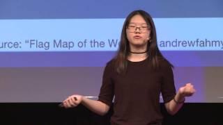 Debunking Asian Stereotypes | Yebin Woo | TEDxYouth@AASSofia
