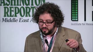 Andrew Kadi: The Palestinian BDS Campaign: What It Is, How It Is Growing,