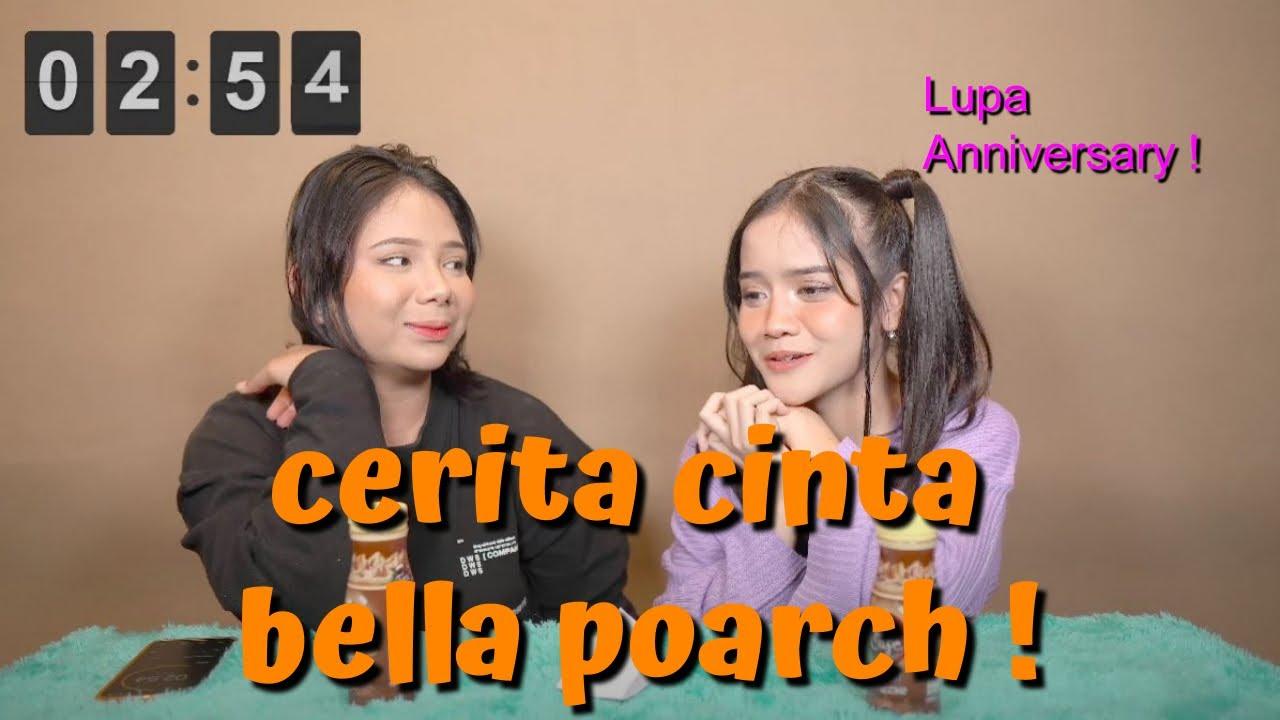 [SALI HALU] Bella Poarch pacaran sama Changbin Stray Kids? Pacaran naik delman di Gangnam?