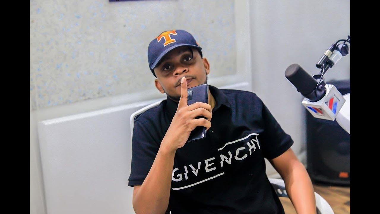 Download #LIVE : MASHAMSHAM NDANI  YA WASAFI FM - OCTOBER 26, 2021
