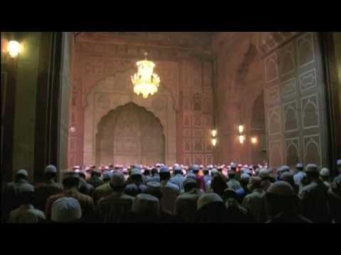 The Jama Masjid mosque in New Delhi - Religious architecture (1/5)