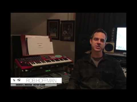 Rob Hoffman message for KINGVENTION 2015