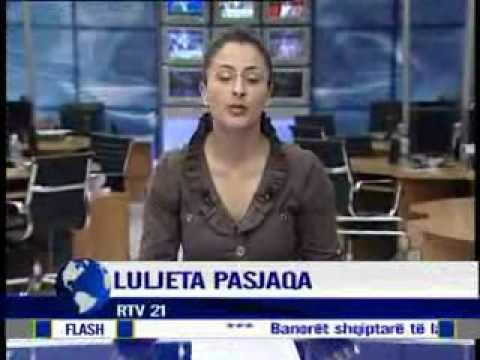 KHG - Kosova Hackers Group ne lajmet e TV21