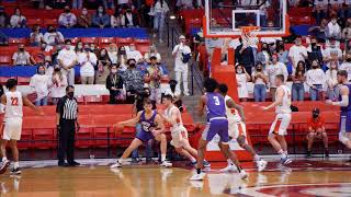Highlights: GCU Men's Hoops at Dixie State