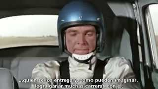 Disneycember 3 - The Love Bug (Sub Español)