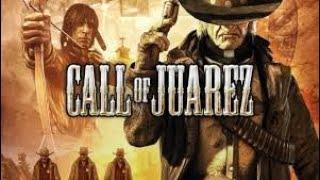 обзор игры: Call of Juarez (2005)