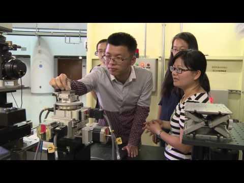Shanghai Synchrotron Radiation Facility