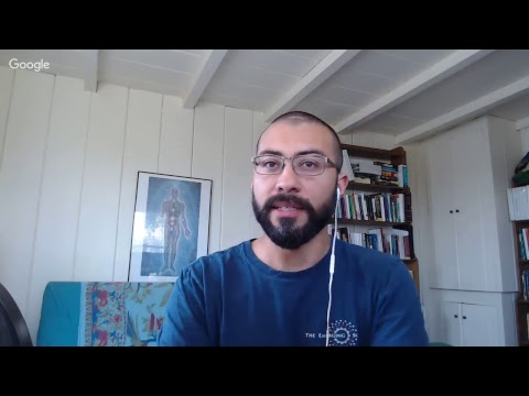 Interview with Michael Bradford