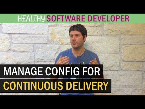 How to Use Configuration Management For Continuous Delivery Of Software