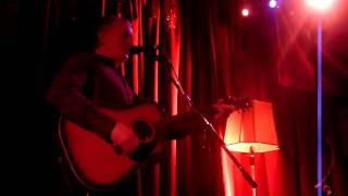 Mick Harvey - October Boy (Hobart 22.01.12)
