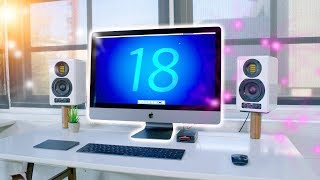 How FAST is the 18-Core iMac Pro?