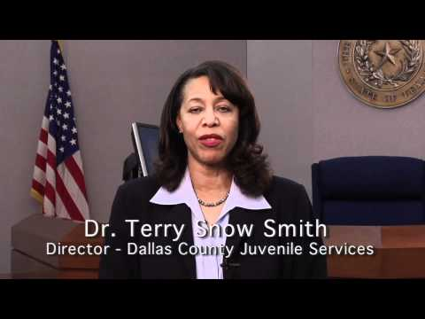 Dallas County Juvenile by Channel Three