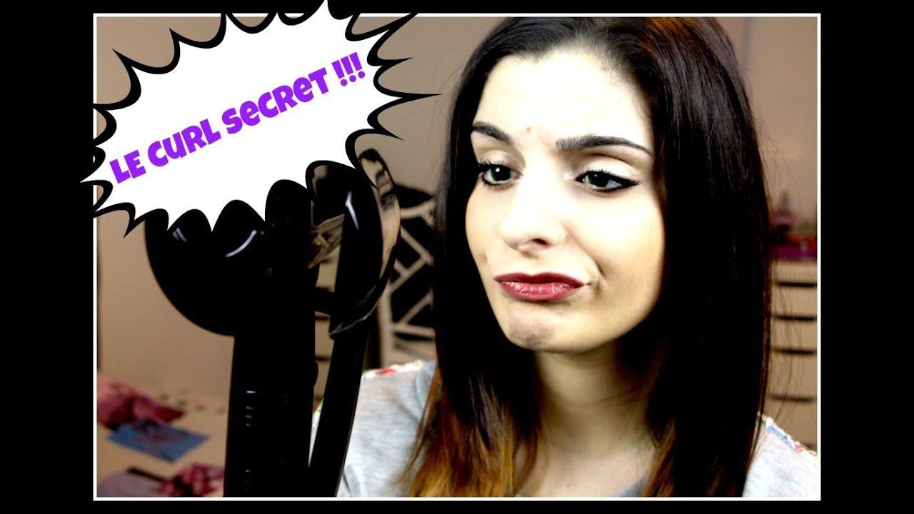Test Secret De