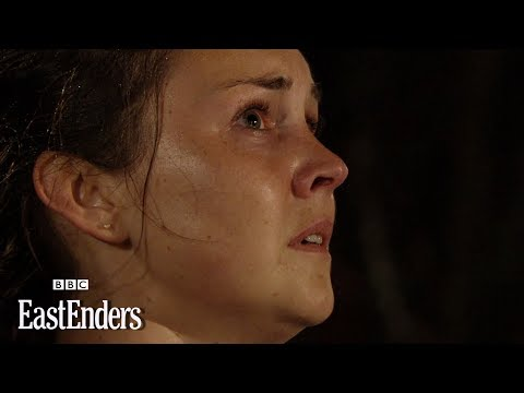 Where's Uncle Charlie - Stacey Hallucinates | EastEnders