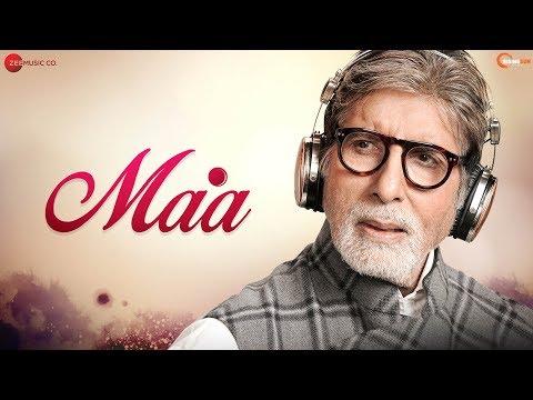 Maa - Amitabh Bachchan & Yajat Garg  Anuj Garg  Puneet Sharma