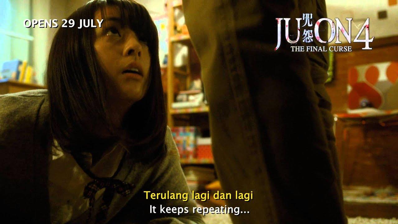 Ju-On 4: The Final Curse