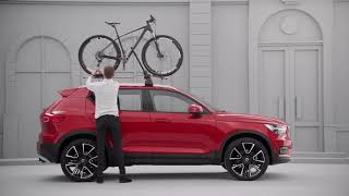 Top Accessories For The Volvo XC40