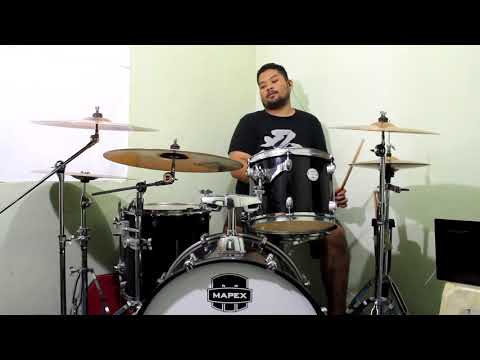 Paramore - Misery Business (Drum Cover By Fakhri Muhammad)
