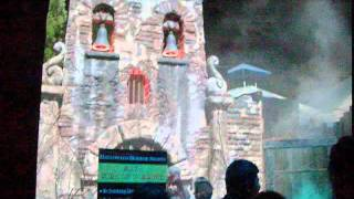 Universal Studios Hollywood: Halloween Horror Nights 2011 (La Llorona/The Thing/Scream 4)